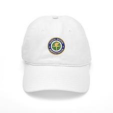 FAA Baseball Baseball Cap