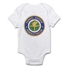 FAA Infant Bodysuit