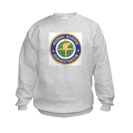 FAA Kids Sweatshirt