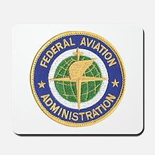 FAA Mousepad