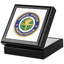 FAA Keepsake Box