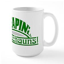 Leapin Leprechauns Mugs
