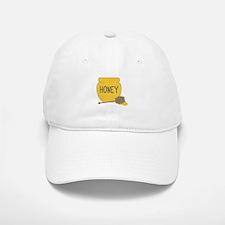Sweet Honeypot Jar Baseball Baseball Baseball Cap