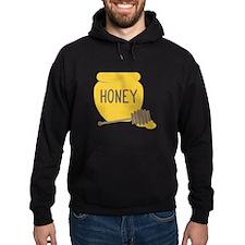 Sweet Honeypot Jar Hoodie