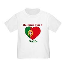 Gaio, Valentine's Day T