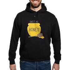 Sweet as Honeypot Hoodie