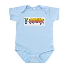 B-Fly/Kool Sphere Infant Bodysuit