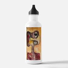 Espejismo de Luna Water Bottle