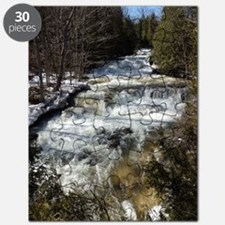 Stockbridge Falls 1 Puzzle