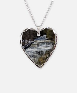 Stockbridge Falls 1 Necklace