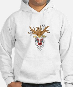 Forest guardian Hoodie
