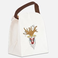 Forest guardian Canvas Lunch Bag