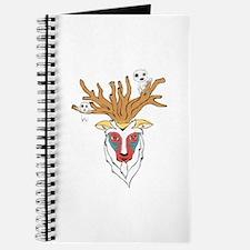 Forest guardian Journal