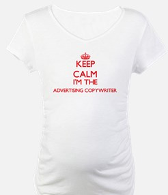 Keep calm I'm the Advertising Co Shirt