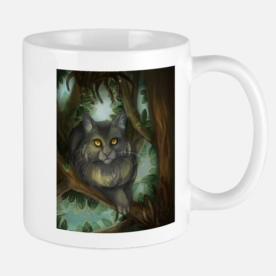 Graystripe of Thunderclan Mugs