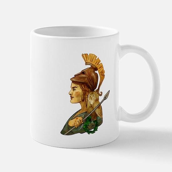 Athena Mugs