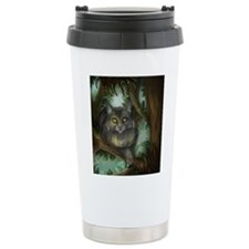 Unique Hunter Travel Mug