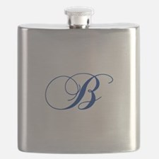 B-cho blue2 Flask