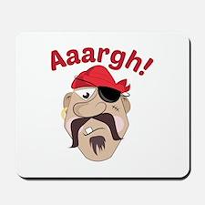 Aaargh! Mousepad