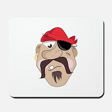 Pirate_Base Mousepad
