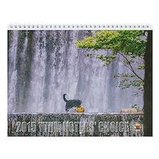 Rottweiler Wall Calendar