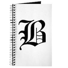 B-oet black Journal
