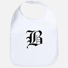 B-oet black Bib