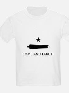 BATTLE OF GONZALES T-Shirt
