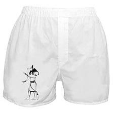 Cool Kings Boxer Shorts