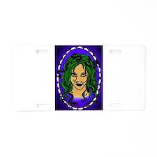 Cute Mdi License Plate Frame