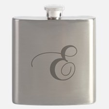E-cho gray Flask