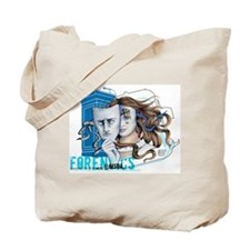 Unique 4n6 Tote Bag