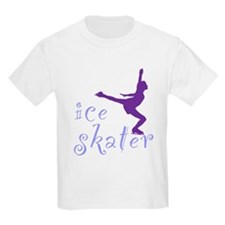 Cool For figure skaters T-Shirt
