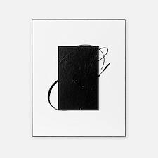 G-edw black Picture Frame