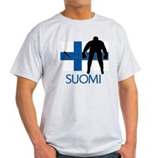 Suomi Hockey T-Shirt