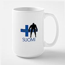 Suomi Hockey Mugs