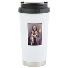 Cute St. joseph's day Travel Mug