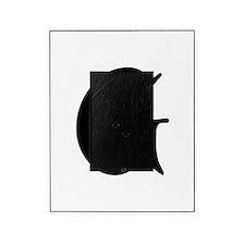 G-pre black Picture Frame
