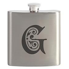 G-pre black Flask