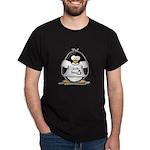 love linux Penguin Dark T-Shirt