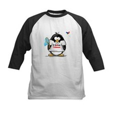 linux Penguin Tee