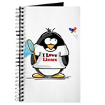 linux Penguin Journal