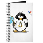 linux vs windows Penguin Journal