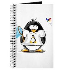 linux vs windows Penguin Journal
