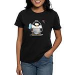 ipenguin Penguin Women's Dark T-Shirt