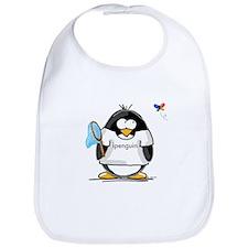ipenguin Penguin Bib