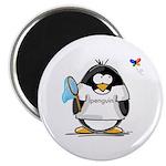 ipenguin Penguin Magnet