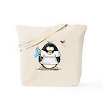 ipenguin Penguin Tote Bag