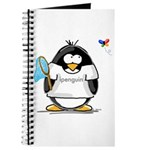 ipenguin Penguin Journal