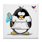 ipenguin Penguin Tile Coaster